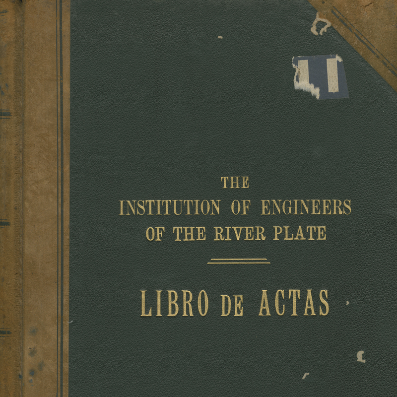 Institution of Engineers- CEyA- Biblioteca-UdeSA