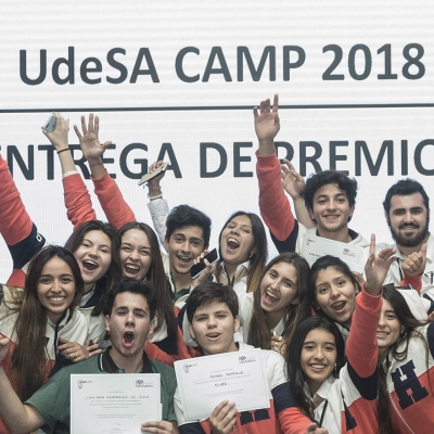 Universidad de San Andrés - UdeSA Camp