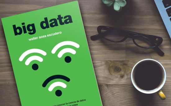 Big Data: breve manual para conocer la ciencia de datos